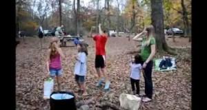 Camping Buddies Part 2…MY BIRTHDAY!!!!