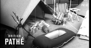 Camping Equipment Exhibition (1960)