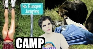 Camping FAILS (Failure To Camp)