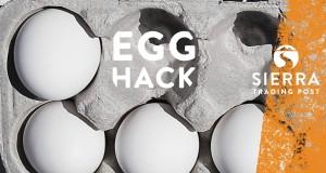 Camping Hack – Eggcellent Food Tip