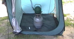 CAMPING  IDEAS FOR CAMPERS