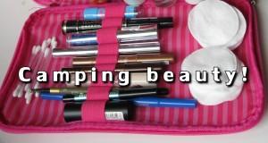 Camping Makeup Look: Tips & Tricks!