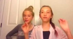 Camping makeup tutorial and no heat hair ideas