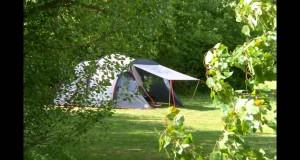 Camping near wisbech