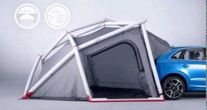 Camping Tent | Audi Genuine Accessories