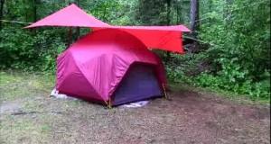 Camping Tips: Rapid Tent Set Up..Paul Tarsitano