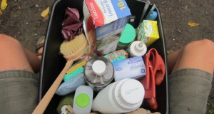 Camping Tips to Stay Organized