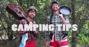 "Camping Tips with Dan & Pat – Episode 1, ""PACKING TIPS"""
