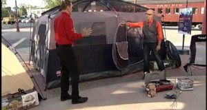 Canadian Tire with camping themed Fathers Day Gift ideas