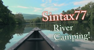 Canoe Camping in Virginia – 4 Days on the Shenandoah River