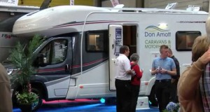 Caravanning and camping in bad weather – top tips