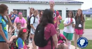 CCK provides summer camp fun for kids with special needs
