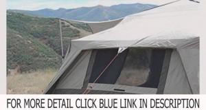 Check Black Pine Pine Crest 10-Person Turbo Tent Best