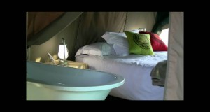 Chiefs Luxury Mobile Tented Camp.avi