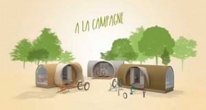 Coco Sweet – the ready glamping tent at Camping Ca' Savio