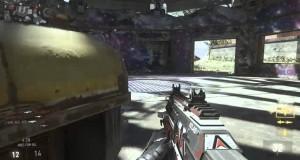 COD Advanced Warfare Defender Gameplay Noob Camping Tips FFA