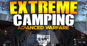 """COD AW Extreme Camping #8 """"Smart Messed Up People"""" (Best Camping Spots)"""