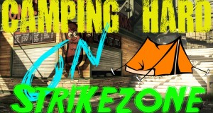 👻 🔥CoD: Ghosts🔥; Camping On Strikezone