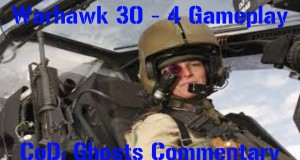 CoD Ghosts: Camping Tips Warhawk 30 – 4 Helo Pilot Gameplay