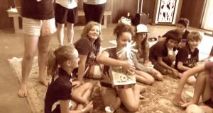 Connect5 & Leadership Kauai Kids' Camp