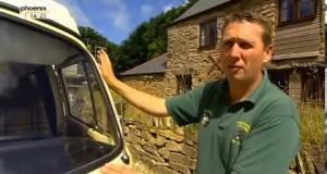 Cool Camping   Englische Nächte an der frischen Luft Reportage über Camping Teil 1