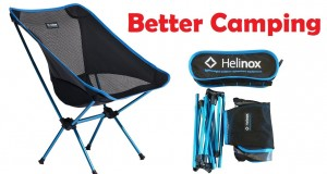 Cool Camping Essentials for 2015