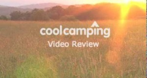 Cool Camping Video Review – Batcombe Vale Campsite, Somerset