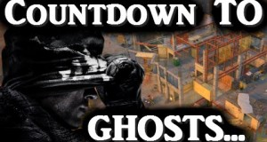 Countdown to GHOSTS Ep. 3 | Camping Equipment – MW3 30-1 FFA MOAB on Overwatch