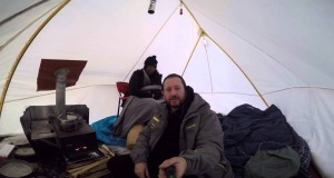Crown land camping (Dec 2014)