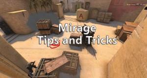 CS:GO Tips – Mirage (Smokes, Camping Spots, Ninja and MORE!)