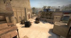 CS:GO – Tips, Tricks, Tactics, Camping and Nade Spots on Mirage[German]