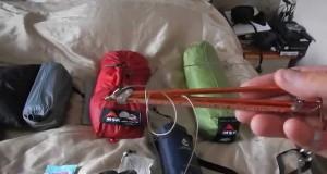 Dartmoor Wild Camping my kit