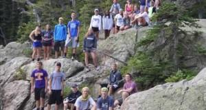 DNH XC Summer Camp 2015