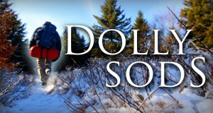 Dolly Sods Winter | Bushcraft Backpacking, Hiking, and Winter Camping in Monongahela National Forest