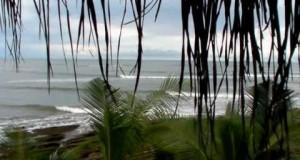 DRIFTWOOD SURF CAMP PUNTA BURICA PANAMA