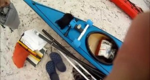 Excellent Packing & Gear Ideas for Kayak Camping on a Beach