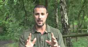 Exclusive:  Camping Tips With Paddy McGuinness – Coronation Street