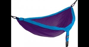 Explore Outfitters Double Nylon Camping Hammock review