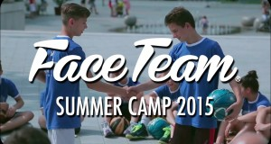 Face Team Summer Camp: Hope Of A New Generation!