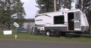 Fairchild Air Force Base Outdoor Recreation Clear Lake Camping (FAFB)