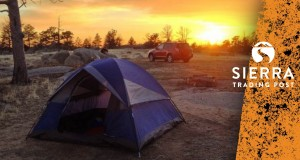 Family Camping Tips  – How To Choose A Campsite