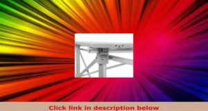 Folding Portable Aluminium Camping Picnic Outdoor Dining Table 124 x 70 x 70cm