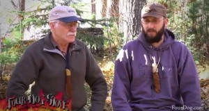 Four Dog Stove Talk |   Bens Backwoods | Ben Piersma | Winter Camping Symposium