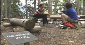 Glacier National Park Camping – Great Tips To Keep You Safe