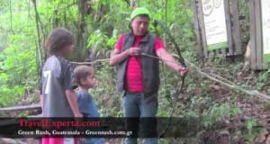 Green Rush Nature Park, Guatemala – Review