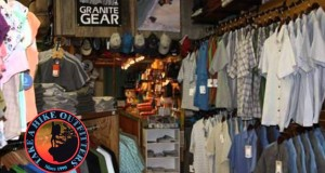 Hiking Equipment, Mens Outdoor Clothing in Black Mountain NC 28711