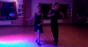 HobbyDance Summer Dance Camp 2015 – gabriel si andrada – rumba