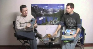 Innate Gear Giveaway Contest – Camping Gear TV
