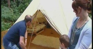 Jollydays Luxury Camping / Glamping England