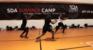 Josh Williams – B. Smyth – Gettin' That – SDA Summer Camp 2015